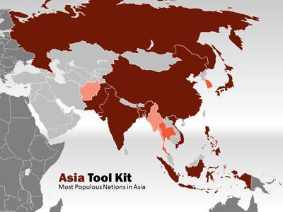 Asia Tool Kit