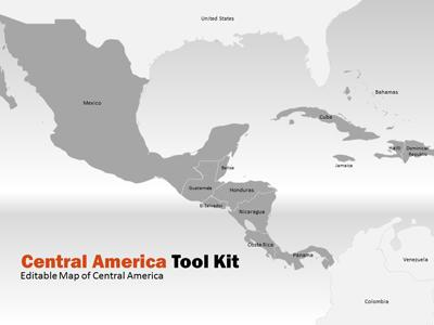 usa map tool kit a powerpoint template from presentermedia com