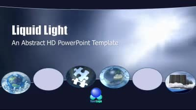 ID#  -  - PowerPoint Template