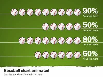 Baseball playbook a powerpoint template from presentermedia toneelgroepblik Choice Image