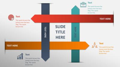 widescreen powerpoint templates at presentermedia com