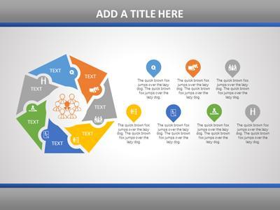 hr slide designs a powerpoint template from presentermedia com