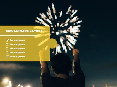 New year to do list a powerpoint template from presentermedia toneelgroepblik Choice Image