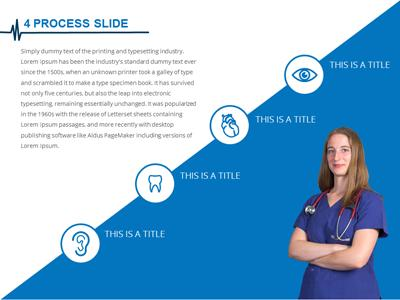 Medical infographic a powerpoint template from presentermedia toneelgroepblik Images