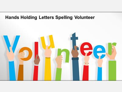 Hands holding letters and signs a powerpoint template from powerpoint template loading preview close toneelgroepblik Image collections