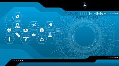 Science And Technology Powerpoint Templates At Presentermedia Com