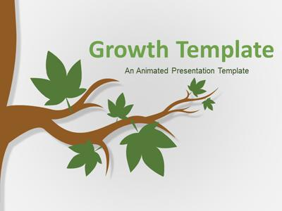 ID# 22626 - PowerPoint Template