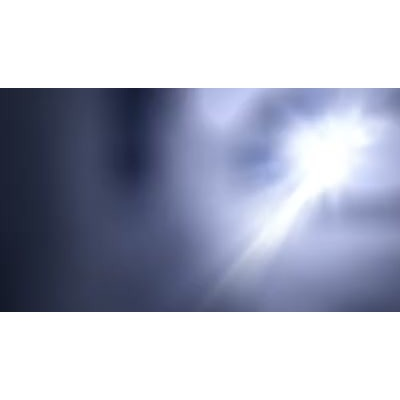 ID# 6113 - Blue Light - Video Background
