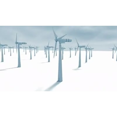 ID# 6160 - Alternative Energies - Video Background