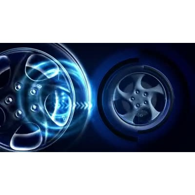ID# 8160 - Radial Transportation - Video Background