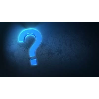 ID# 9093 - Simple Question - Video Background