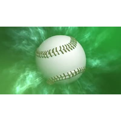 ID# 9687 - Baseball - Video Background
