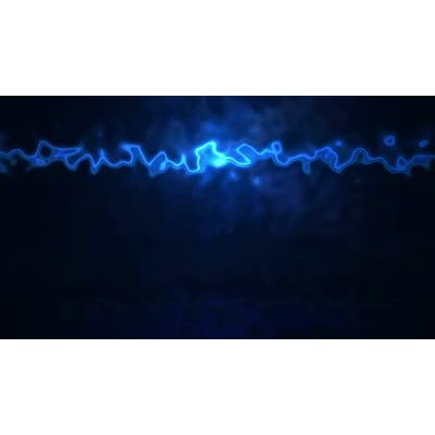 ID# 9849 - Blue Energy - Video Background