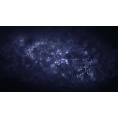 ID# 16668 - Looping Motion Galaxy Background - Video Background