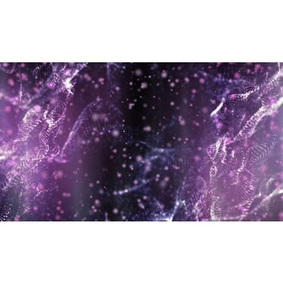 ID# 23720 - Purple Space Texture - Video Background