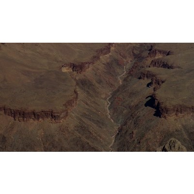 ID# 23962 - Canyon Scenery - Video Background