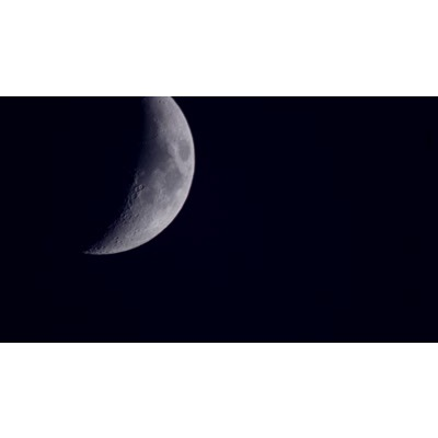 ID# 24036 - Moon - Video Background