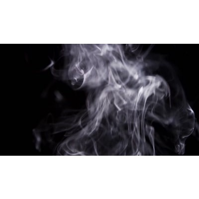 ID# 24085 - Thin Smoke Rise - Video Background