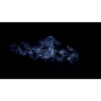 ID# 24086 - Thin Smoke Disperse - Video Background